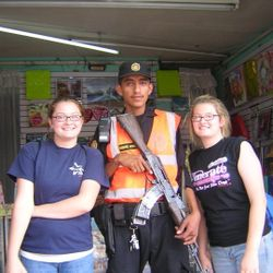 Guatemalan Missions