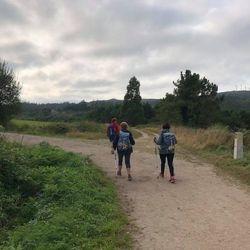 Camino Finistera