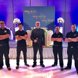 our crew are ready to give you the best performance