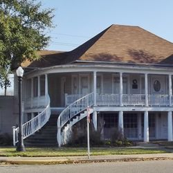 Waller County Historical Museum, Brookshire