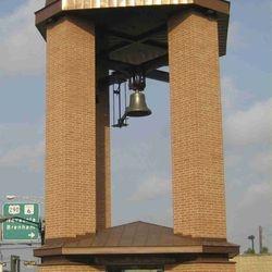 Clock Tower Hempstead