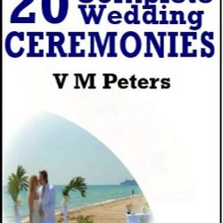 20 Complete Wedding Ceremonies