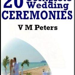 20 Complete Wedding Ceremonies