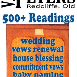 500+ Readings