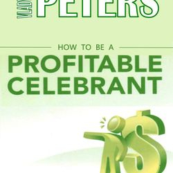 How to be a Profitable Celebrant