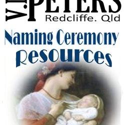 Baby Naming Resources
