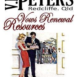 Vows Renewal Resources