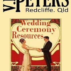 Wedding Ceremony Resources