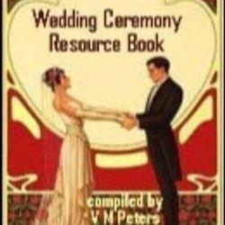 Wedding Ceremony Resource Book