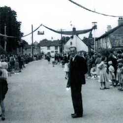 Barrel Fair 1953