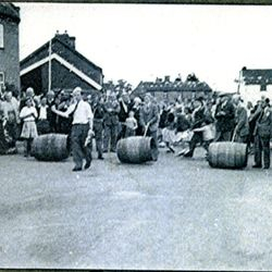 Barrel Fair 1955
