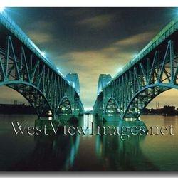 South Grand Island Bridges