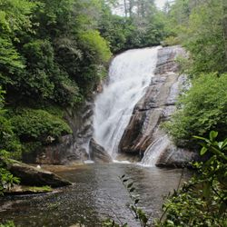 Located on the Thompson River, NC.