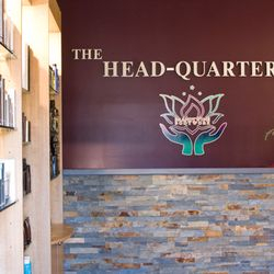 The Head-Quarters, Wilmington, DE