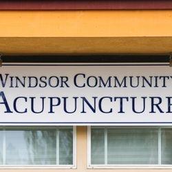 acupuncture, Windsor