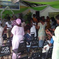 Ghana 2011