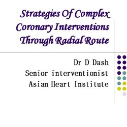"Talk on ""Strategies of Complex, Coronary Interventions through Radial Route"" in Japan, 2006."
