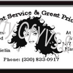 Created By Stephanie - Business Card Tammy Miller