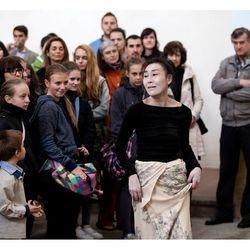 Gallery Klatovy photo by Eva Kořínková
