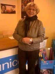Chantal Stricker Unicef