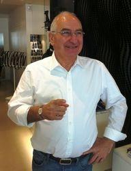 Claude / Ted Luxury
