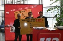 lancement officiel EP Strasbourg 11/2/10