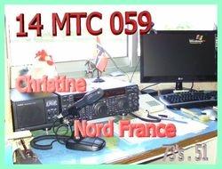 14MTC059 Christine