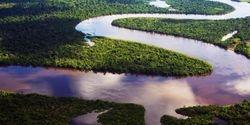 Por River