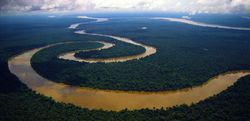 Burnsky River