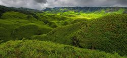 Jubomn Hills