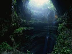 Brizart Caverns