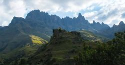 Klixok Mountains