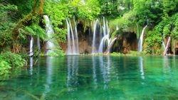 Kyteh Falls