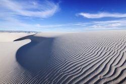 Kaybar Desert