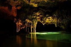 Noxious Caves
