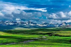 Onocroft Plateau