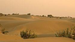 Thule Desert