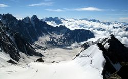 Western Mountains