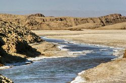 Demise River