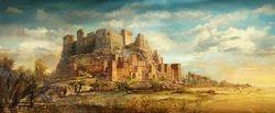 Luton Castle