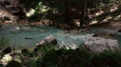 Bruhow River