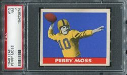 Perry Moss