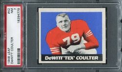 DeWitt Coulter