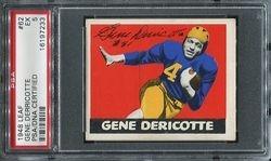 Gene Derricotte