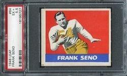 Frank Seno