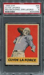 Clyde LaForce