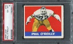Phil O'Reilly