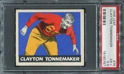 Clayton Tonnemaker