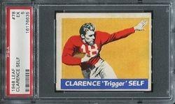 Clarence Self