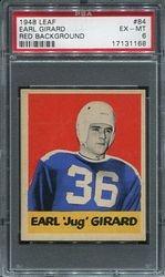 Earl Girard